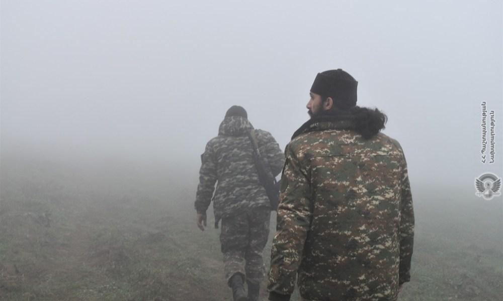 Մեր 15 գերիներին Երևան բերելուց առաջ Ադրբեջանում ասել են, որ հագնվեք, ձեզ տանում ենք մորթելու. Պատգամավոր