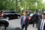 Նիկոլ Փաշինյանը հեռացավ՝ առանց հարցերի պատասխանելու. Նրան շրջապատում էին մեծ թվով թիկնապահներ