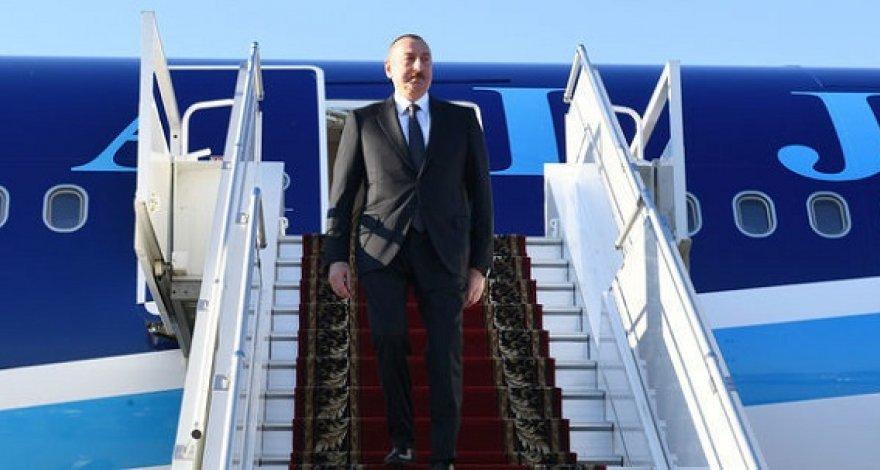 Ալիևն այսօր բացել է Նախիջևանի ռազմական օդանավակայանը, որը գտնվում է Հայաստանի հետ սահմանին