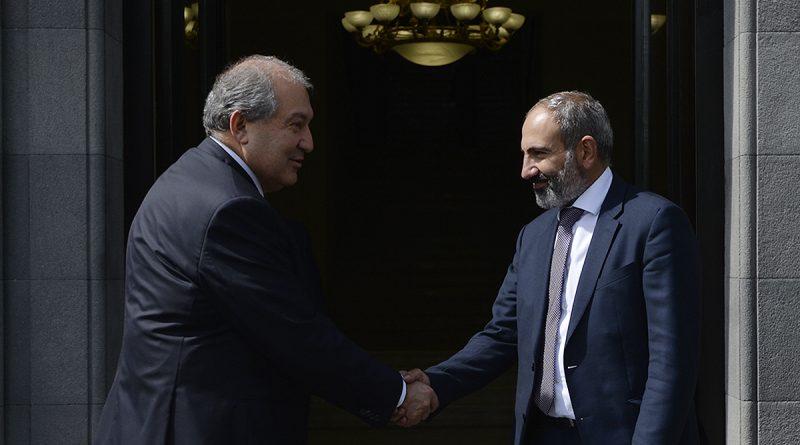 Արմեն Սարգսյանը նշանակել է Հայաստանում արտահերթ ընտրությունների օրը. Որոշումն այսօրվանից ուժի մեջ մտավ