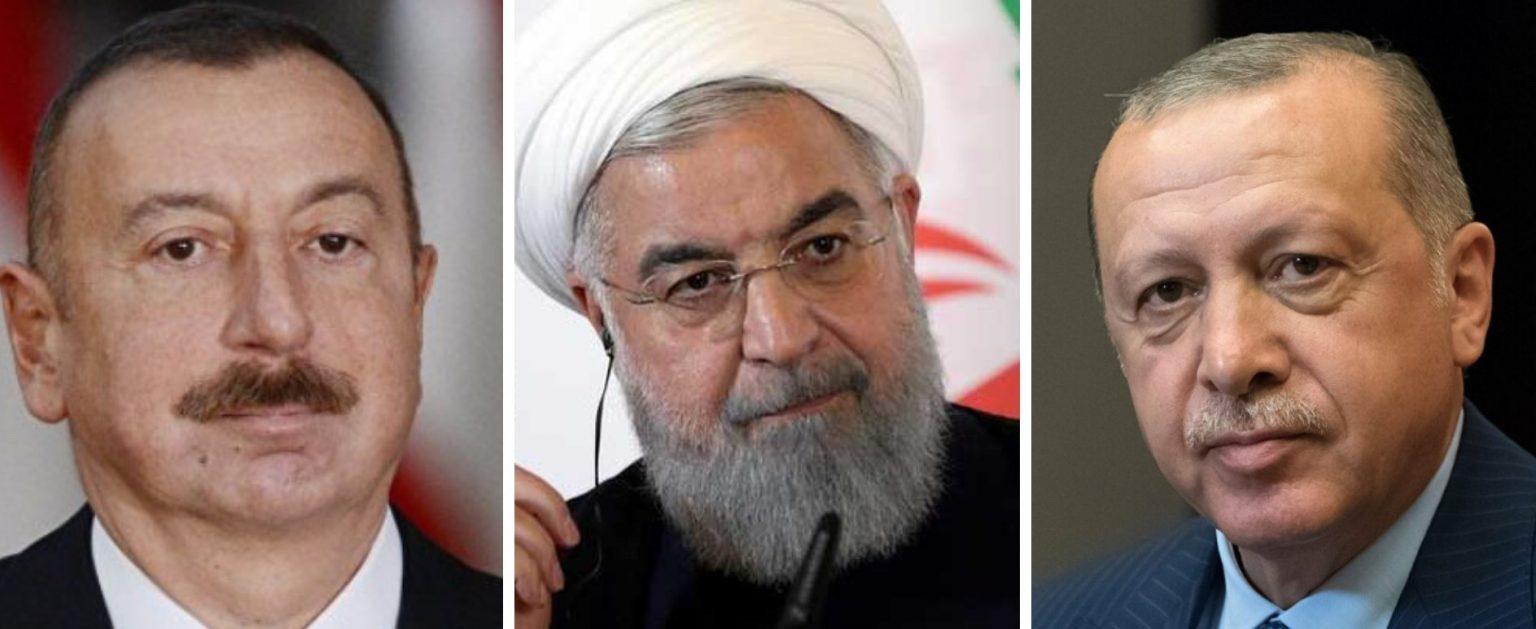 Ամեն ինչ գնում է ըստ այդ կանխատեսումների, ադրբեջանական և թուրքական քարոզչության սպառման հիմնական թիրախը դառնում է Իրանը. Իրանագետ