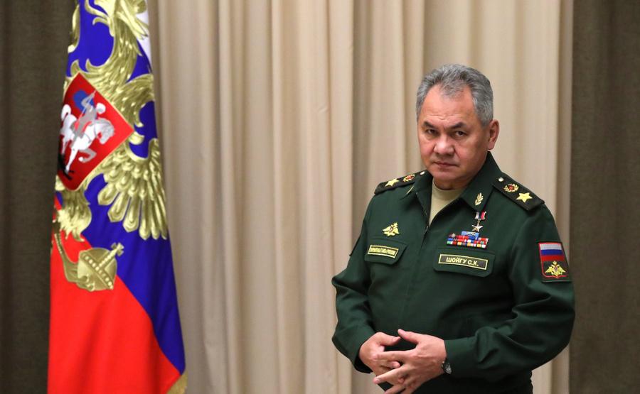 Շոյգուն՝ ռուսական բանակի աշխարհում ամենաժամանակակիցը լինելու մասին, գերազանցել են աշխարհի բոլոր բանակներին