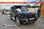 Կոտայքում բախվել են Mercedes G63-ն ու Mercedes C180-ը. կա վիրավոր․ shamshyan.com