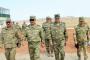 Ադրբեջանի պաշտպանության նախարարն այցելել է Արցախի օկուպացված տարածքներում տեղակայված զորամասեր