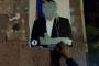 Գորիսում վնասել և պոկել են քաղաքապետի թեկնածու Առուշ Առուշանյանի նախընտրական պաստառները