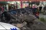 Infiniti-ի 27-ամյա վարորդը, ով ոստիկանության Չարբախի բաժանմունքի դիմաց 5 մեքենայի էր բախվել, եղել է ոչ սթափ