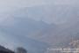 «Արևիկ» ազգային պարկի տարածքում հրդեհաշիջման աշխատանքները վերսկսվել են