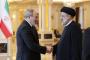 Իրանի նախագահը շնորհավորական ուղերձ է հղել Նիկոլ Փաշինյանին