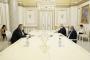 Հայաստանը շահագրգռված է կոմունիկացիաների բացմամբ. Նիկոլ Փաշինյանն ընդունել է Ռուսաստանի փոխվարչապետին