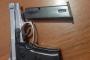 Կրակոցներ՝ Արտաշատում. գազային ատրճանակն առգրավվել է