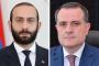 Նյու Յորքում նոյեմբերի 9-ից հետո առաջին անգամ հանդիպել են Հայաստանի և Ադրբեջանի արտգործնախարարները