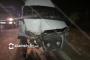 Պռոշյանում բախվել են Ոսկեվազ-Երևան երթուղին սպասարկող ГАЗель-ն ու Nissan X-Trail-ը. կան վիրավորներ. shamshyan.com