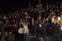 Ջահերով երթի մասնակիցները պարզեցին Արցախի դրոշը. տեսանյութ