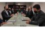 Նյու Յորքում տեղի է ունեցել Իրանի և Ադրբեջանի ԱԳՆ նախարարների հանդիպումը