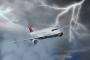 Եկատերինբուրգից Սոչի թռչող ինքնաթիռը կայծակնահարվել է
