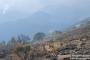 «Արևիկ» ազգային պարկի տարածքում հրդեհաշիջման աշխատանքները ժամանակավորապես դադարեցվել են