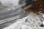 Քաջարանում, Ջերմուկում, Սիսիանի, Գորիսի տարածաշրջաններում, Սարավանի և Մեղրիի լեռնանցքներում ձյուն է տեղում
